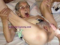 extreme mature porn